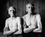 The Brothers, 2001-2002 © Elin Høyland