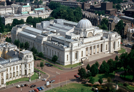 Image result for national museum cardiff